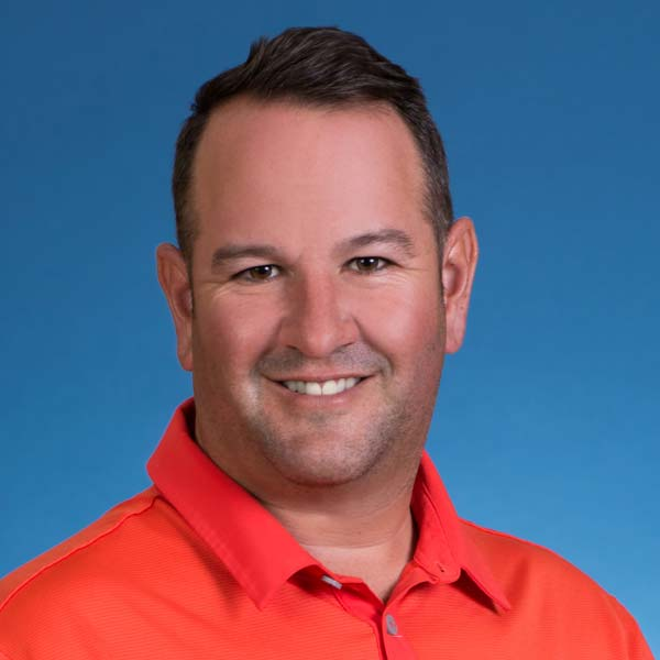 photo of Ben Tilley, PGA